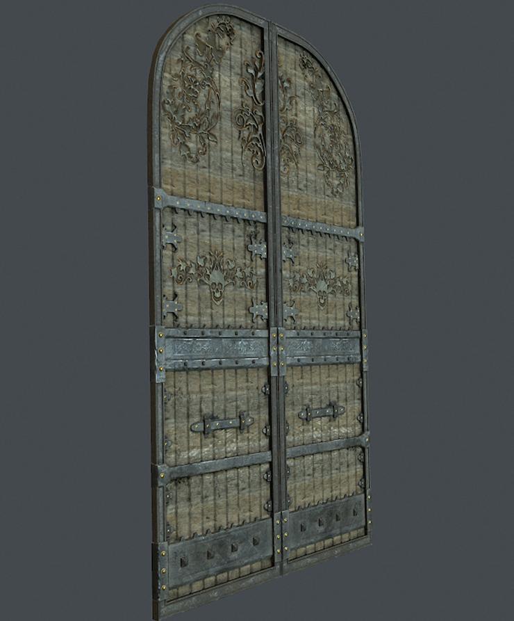 TR_DoorFront